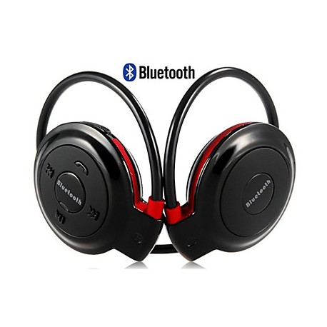 Auricular Bluetooth Flexible Mini-503