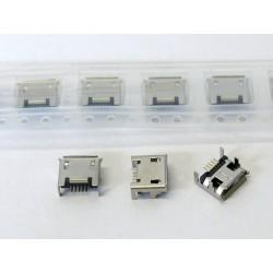 Conector Micro USB para Tablet y Smartphone
