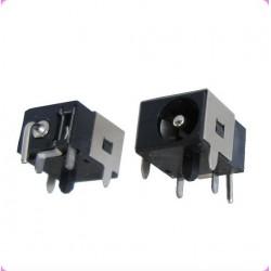 Conector DC Jack Emachines E520 E525 E527