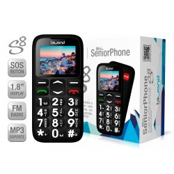 Smartphone Biwond S8 SeniorPhone