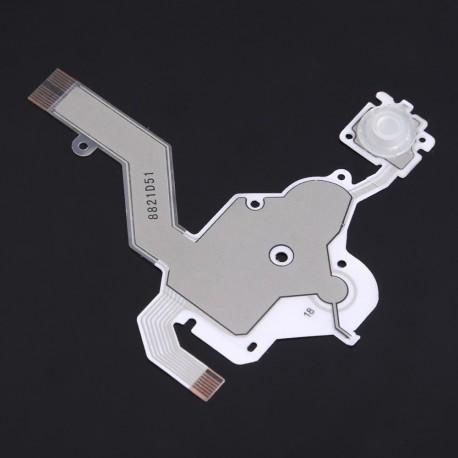 Flex PSP 3000 (Kit Reparación Interna Botones)
