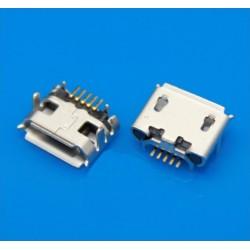 Conector Micro USB Jack Airis para Tablet y Smartphone