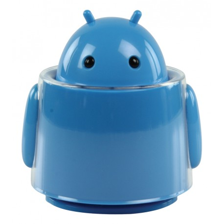 Altavoz Android Andy Personalizable