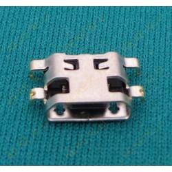 Conector Micro USB Lenovo/Huawei/Alcatel