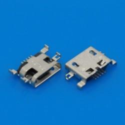 Conector Micro USB Jack Lenovo/HuaWei