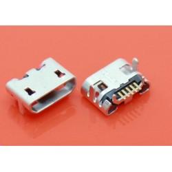 Conector Micro USB para Tablet, Smartphone, Mp3, MP4
