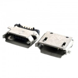 Conector Micro USB para Smartphone/Tablet