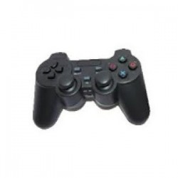 GAMEPAD USB Compatible PC y PS3 OEM