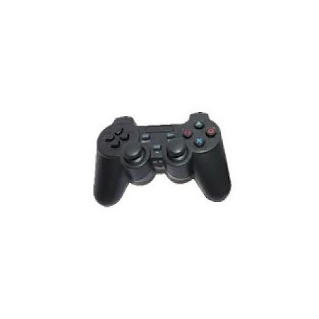 GAMEPAD ZENDER USB Compatible PC y PS3