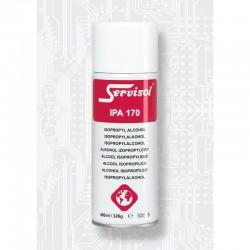 Alcohol Isopropílico Servisol IPA 170