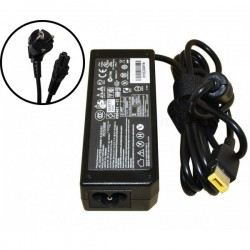 Alimentador de Portátil Compatible LENOVO 20V 4.5A 90W