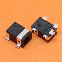 Conector de Carga Tablet Hannspree 1,3mm