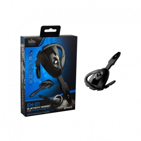 Auricular Bluetooth EX-01