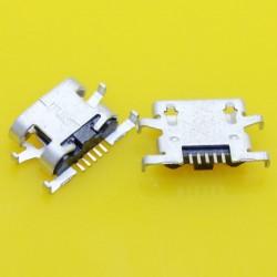Conector Micro USB Jack Sony Xperia M C1904 C1905 C2004 C2005