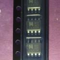 B17A03 Mosfet Canal N QFN8