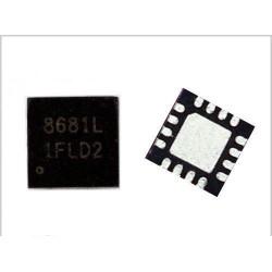 OZ8681LN OZ8681L OZ8681 0Z8681LN 8681L QFN