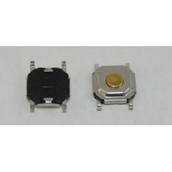Botón Pulsador SMD 4*4*1.5mm