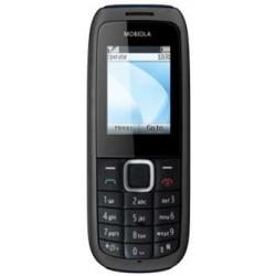 Teléfono Libre Mobiola MB300 Dual SIM
