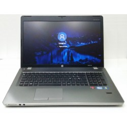 "Portátil HP ProBook 4730s / 17,3"" / Intel i5 / 8Gb / 640Gb / Bluetooth"