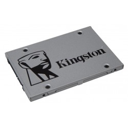 Disco Sólido SSD Kingston Technology Now UV400 120GB