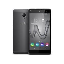 "Smartphone Wiko ROBBY HD 5.5"", QuadCore, Ram 1GB, 16GB"