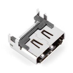 Conector HDMI para PS4