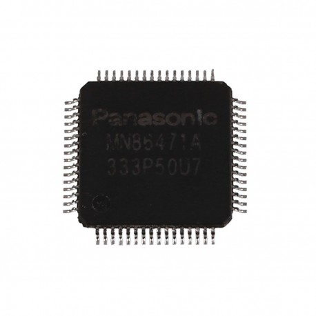 IC CHIP CONTROLADOR HDMI PS4 MN86471A