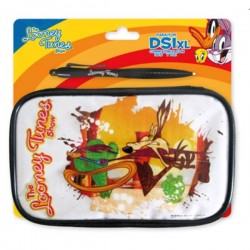 Funda NDSIXL compatible con 3DS y DSI LOONEY Tunes