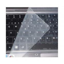 "Protector de Silicona para teclado de 14-15"""