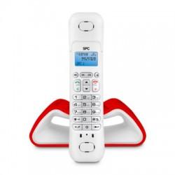 Teléfono Inalámbrico SPC CURVE con Agenda , ML, ID