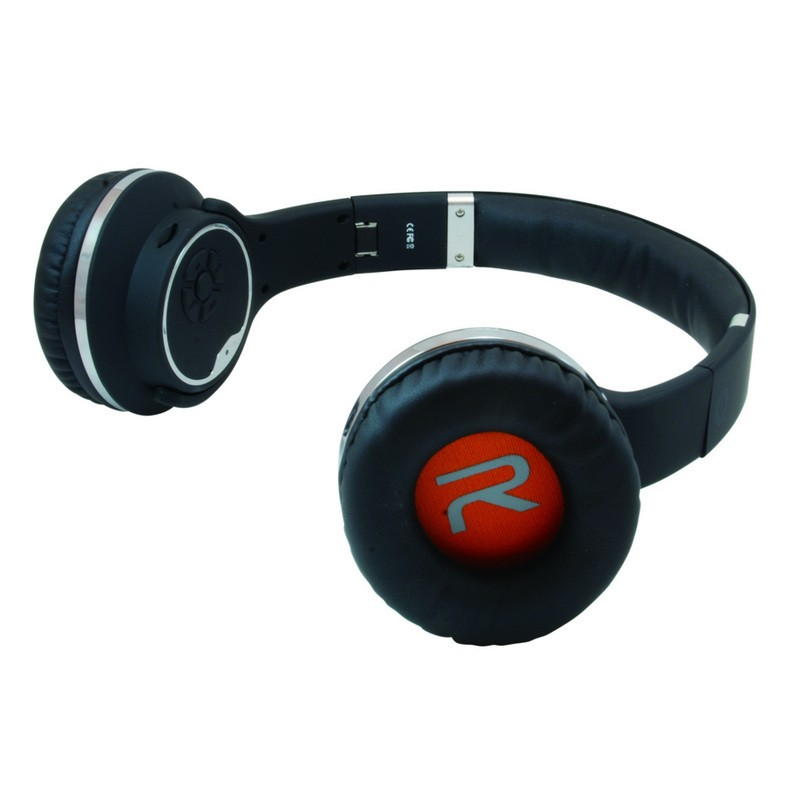 Auricular Altavoz Conceptronic Inal 225 Mbrico Bluetooth Negro