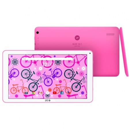 TABLET 101 HD SPC GLEE 1GB 8 GB ANDROID 6
