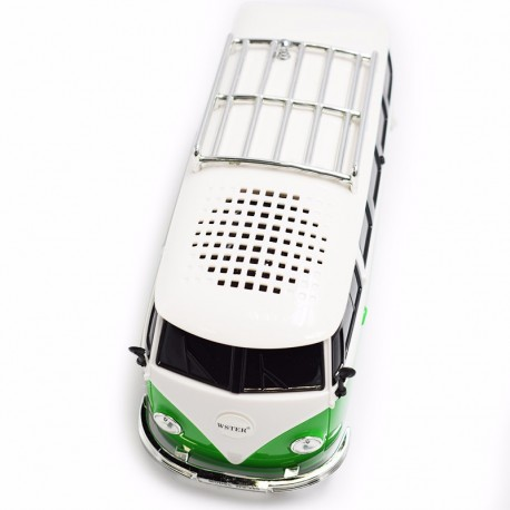 Altavoz Bluetooth Furgoneta Volkswagen