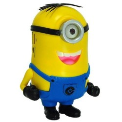 Mini Altavoz Minion