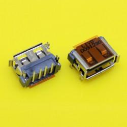 Conector USB 2.0 para soldar en placa para portátil HP Dell Lenovo Toshiba