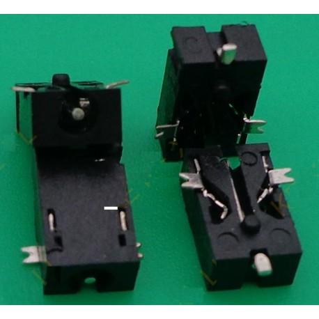 Conector de carga Tablet 3pin 9x7x3