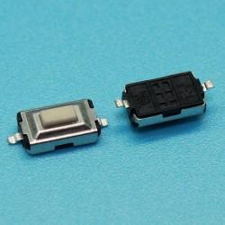 Botón Pulsador SMD para mando de coche 3*6*2.5mm