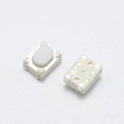 Botón Pulsador SMD para mando de coche 3*4*2.5mm