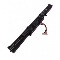 Batería de Portátil Asus A41-X550E / A450/A450JF/K550E  15V / 2950mAh