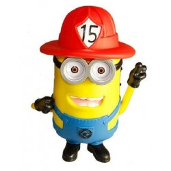 Altavoz Bluetooth MINION Bombero