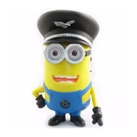 Altavoz Bluettoht MINION Policia