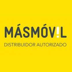 MASMOVIL Distribuidor Autorizado
