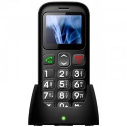 Teléfono Móvil para Personas Mayores con botón SOS MOBILE+ MP-SP76