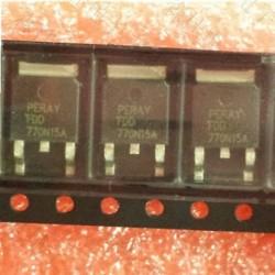 Transistor Mosfet N FDD770N15A 150V 18A TO-252