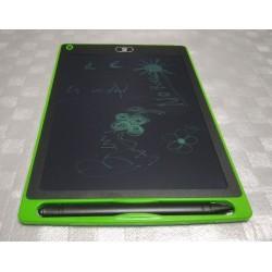 "Pizarra Tablet de Escritura LCD de 8,5"""