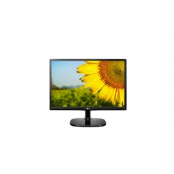 "Monitor LG 20MP38HQ-B 19.5"" LED IPS 5ms VGA, HDMI"