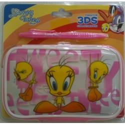 Funda Nintendo 3DS Looney Tunes ARDISTEL