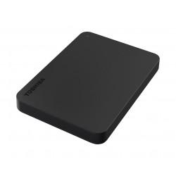 "Disco Duro Externo 1TB TOSHIBA BASICS USB 3.02.5"""