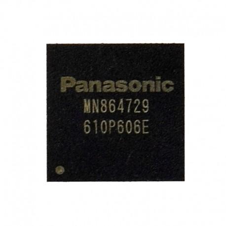 IC CHIP CONTROLADOR HDMI PS4 MN864729