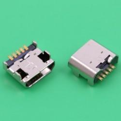 Conector Micro USB Jack Motorola Moto G2 XT1068 XT1069 XT1063 XT1064